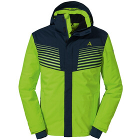 Schöffel Gargellen Ski Jacket Men, love bird